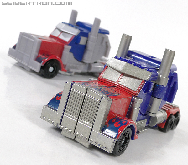 Transformers Revenge of the Fallen Battle Damaged Optimus Prime (Image #47 of 96)