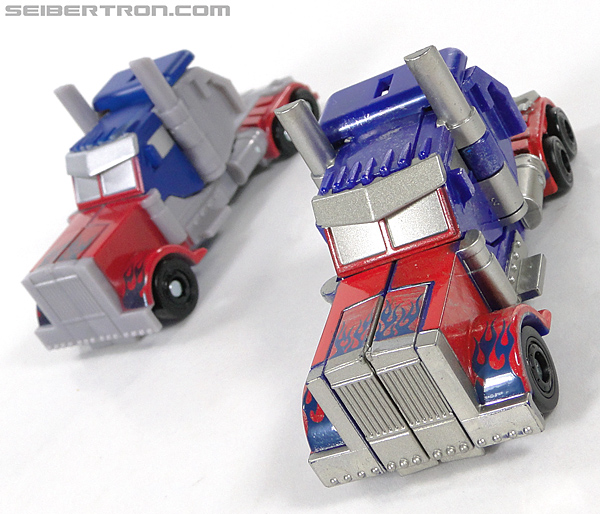 Transformers Revenge of the Fallen Battle Damaged Optimus Prime (Image #48 of 96)