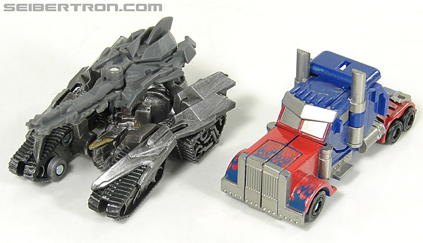 Transformers Revenge of the Fallen Battle Damaged Optimus Prime (Image #49 of 96)