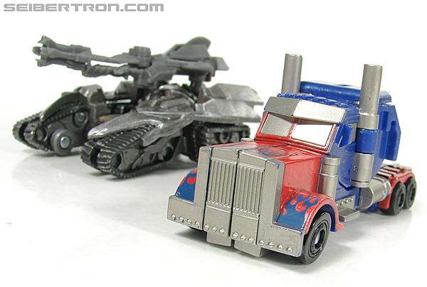 Transformers Revenge of the Fallen Battle Damaged Optimus Prime (Image #50 of 96)