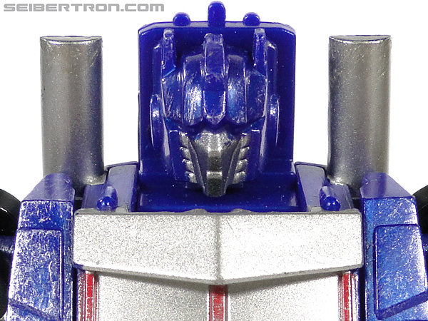 Transformers Revenge of the Fallen Battle Damaged Optimus Prime gallery