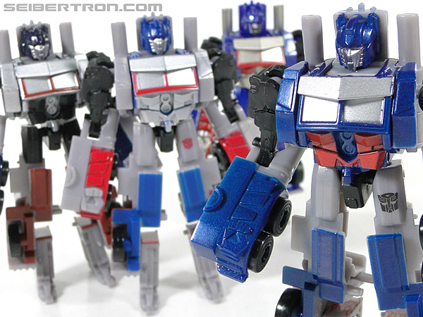 Transformers Revenge of the Fallen Battle Damaged Optimus Prime (Image #95 of 96)