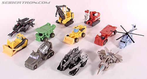 Transformers Revenge of the Fallen Devastator (Image #3 of 57)