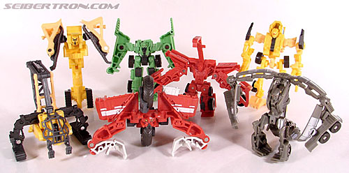 Re: Buyers Beware: KO ROTF Legend Class Devastator
