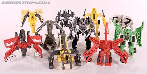 Transformers Revenge of the Fallen Devastator (Image #5 of 57)