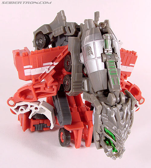 Transformers Revenge of the Fallen Devastator (Image #7 of 57)