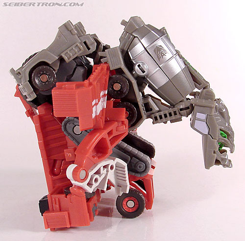 Transformers Revenge of the Fallen Devastator (Image #8 of 57)