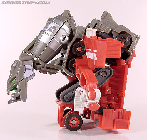 Transformers Revenge of the Fallen Devastator (Image #10 of 57)