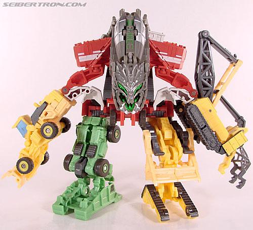 Transformers Revenge of the Fallen Devastator (Image #11 of 57)