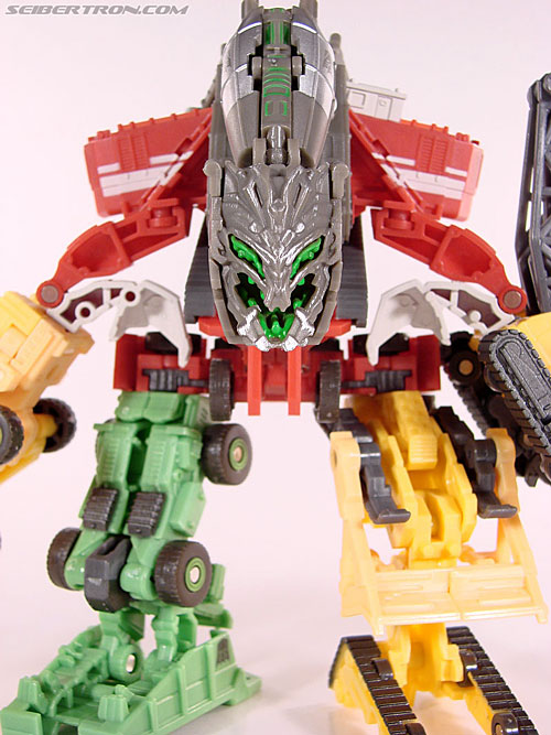 Transformers Revenge of the Fallen Devastator (Image #13 of 57)