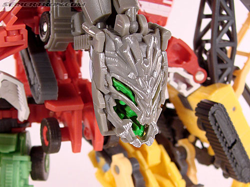 Transformers Revenge of the Fallen Devastator (Image #16 of 57)