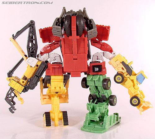 Transformers Revenge of the Fallen Devastator (Image #20 of 57)