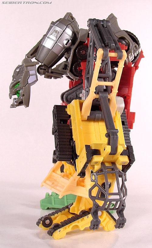 Transformers Revenge of the Fallen Devastator (Image #22 of 57)