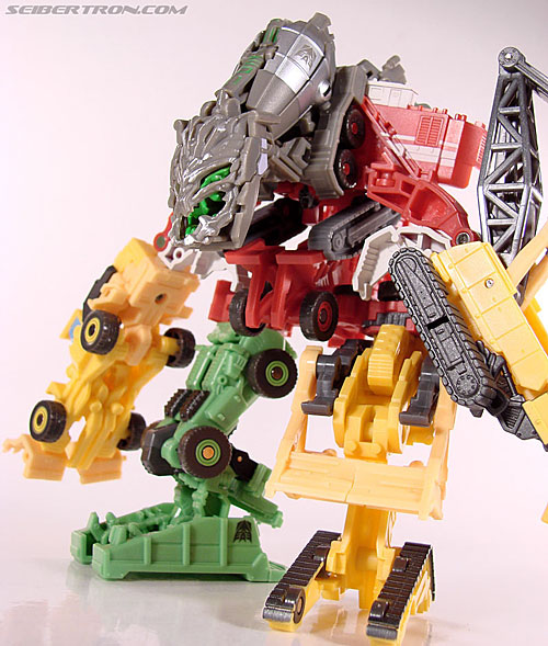 Transformers Revenge of the Fallen Devastator (Image #24 of 57)