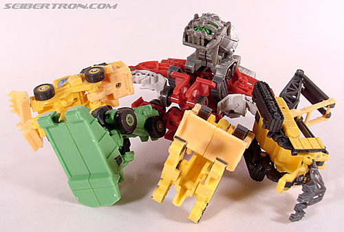 Transformers Revenge of the Fallen Devastator (Image #27 of 57)