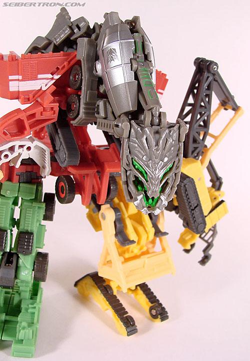 Transformers Revenge of the Fallen Devastator (Image #28 of 57)