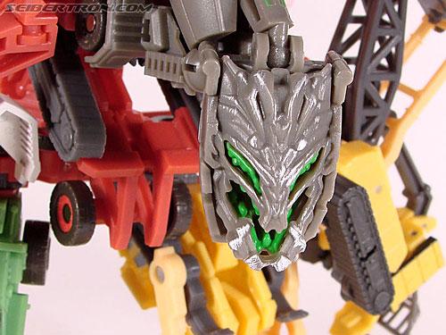Transformers Revenge of the Fallen Devastator (Image #29 of 57)
