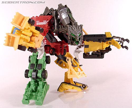 Transformers Revenge of the Fallen Devastator (Image #30 of 57)