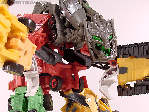 Transformers Revenge of the Fallen Devastator (Image #32 of 57)