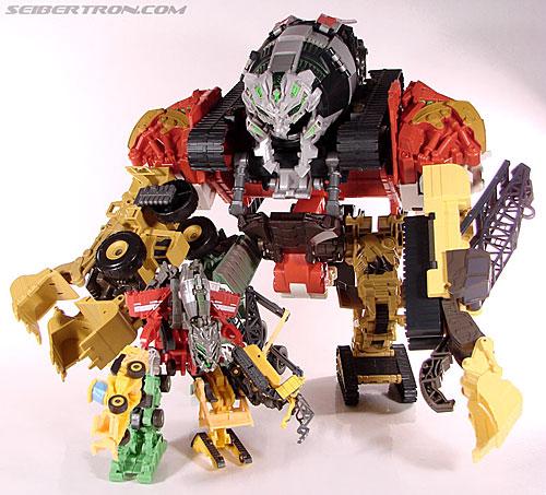 Transformers Revenge of the Fallen Devastator (Image #33 of 57)