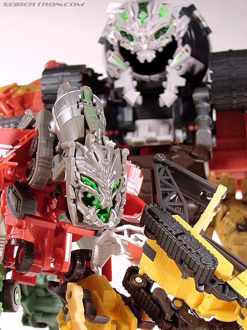 Transformers Revenge of the Fallen Devastator (Image #36 of 57)