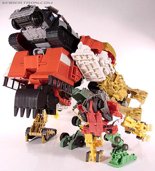 Transformers Revenge of the Fallen Devastator (Image #40 of 57)