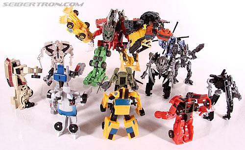 Transformers Revenge Of The Fallen Toys Devastator 45