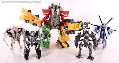 Transformers Revenge of the Fallen Devastator (Image #56 of 57)