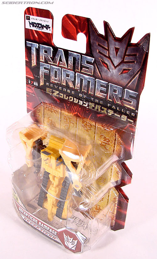 Transformers Revenge of the Fallen Rampage (Image #10 of 88)