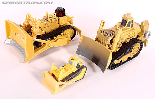 Transformers Revenge of the Fallen Rampage (Image #30 of 88)