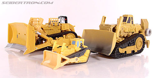 Transformers Revenge of the Fallen Rampage (Image #31 of 88)