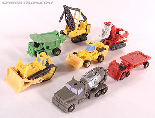Transformers Revenge of the Fallen Rampage (Image #34 of 88)
