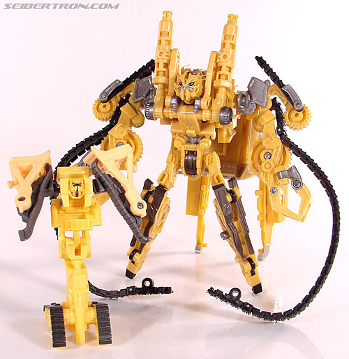 Transformers Revenge of the Fallen Rampage (Image #71 of 88)