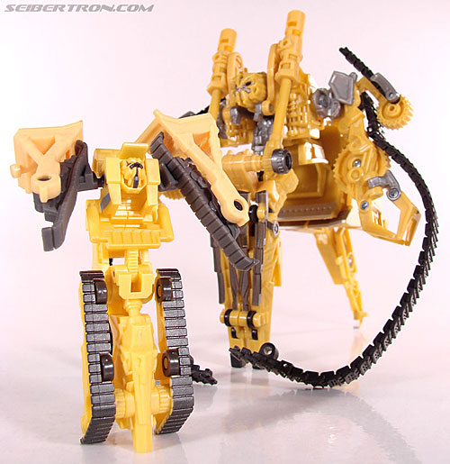Transformers Revenge of the Fallen Rampage (Image #75 of 88)