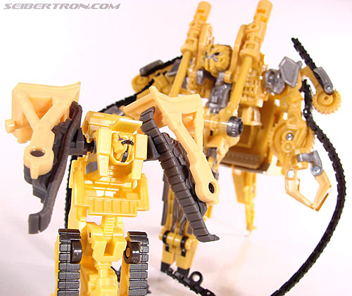 Transformers Revenge of the Fallen Rampage (Image #76 of 88)