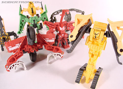 Transformers Revenge of the Fallen Rampage (Image #78 of 88)
