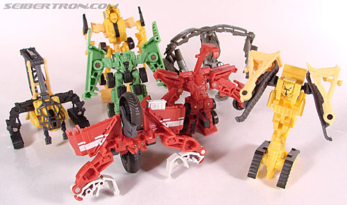 Transformers Revenge of the Fallen Rampage (Image #79 of 88)