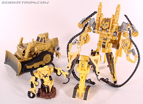 Transformers Revenge of the Fallen Rampage (Image #80 of 88)