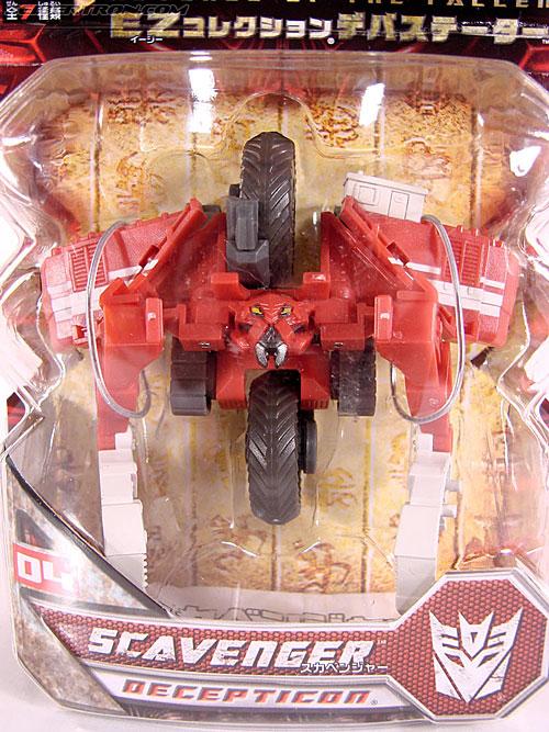 Transformers Revenge of the Fallen Scavenger (Image #2 of 81)