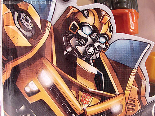 Transformers Revenge of the Fallen Pulse Blast Bumblebee (Image #5 of 83)
