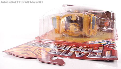 Transformers Revenge of the Fallen Pulse Blast Bumblebee (Image #14 of 83)