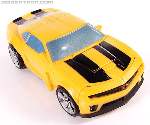 Transformers Revenge of the Fallen Pulse Blast Bumblebee (Image #17 of 83)