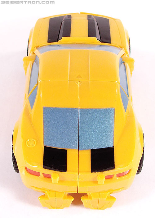 Transformers Revenge of the Fallen Pulse Blast Bumblebee (Image #20 of 83)