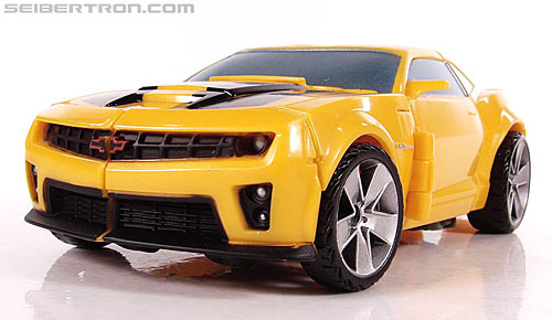 Transformers Revenge of the Fallen Pulse Blast Bumblebee (Image #24 of 83)