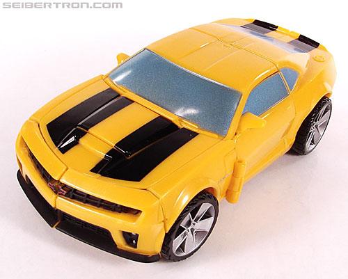 Transformers Revenge of the Fallen Pulse Blast Bumblebee (Image #25 of 83)