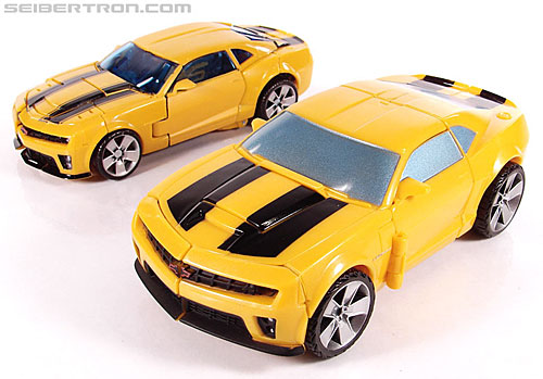 Transformers Revenge of the Fallen Pulse Blast Bumblebee (Image #28 of 83)