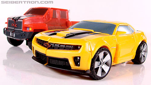 Transformers Revenge of the Fallen Pulse Blast Bumblebee (Image #31 of 83)