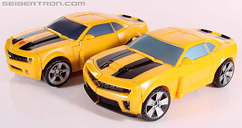 Transformers Revenge of the Fallen Pulse Blast Bumblebee (Image #33 of 83)