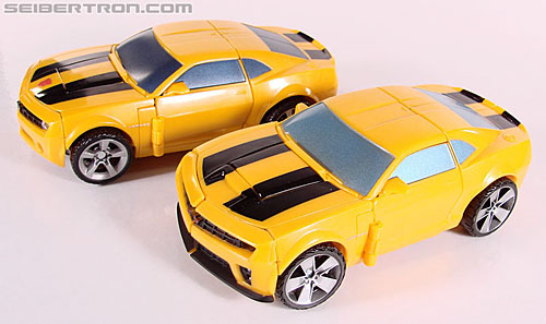 Transformers Revenge of the Fallen Pulse Blast Bumblebee (Image #35 of 83)