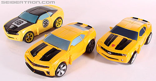 Transformers Revenge of the Fallen Pulse Blast Bumblebee (Image #37 of 83)